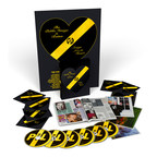 Public Image Ltd. Celebrate Their 40th Anniversary With The Release Of 'The Public Image is Rotten (Songs from the Heart)' Box Set On July 20, 2018 On UMe