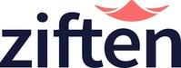 Ziften Logo - Color (PRNewsfoto/Ziften Technologies)