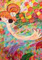 Ayako Rokkaku: 'Bright Wind, Another Step'