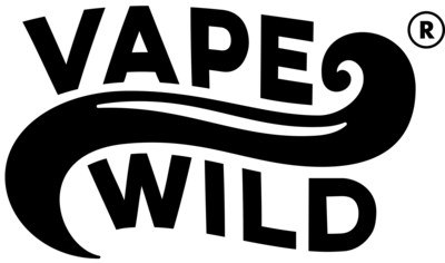 VapeWild corporate logo (PRNewsfoto/VapeWild)
