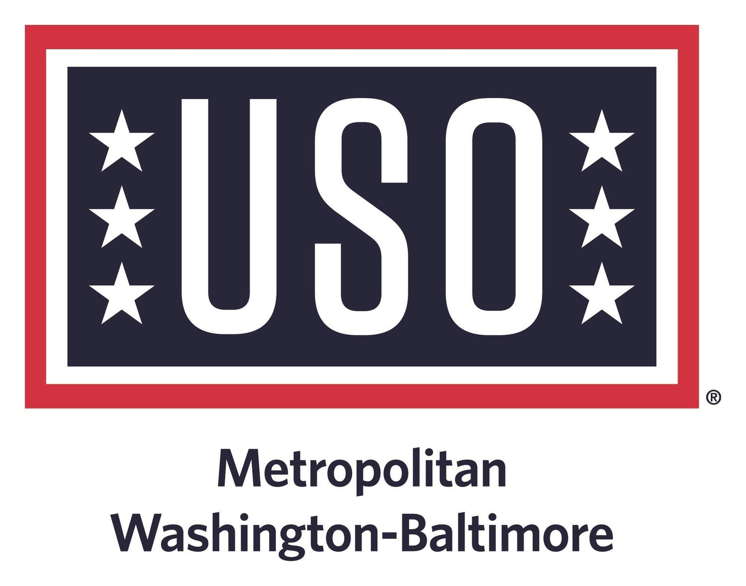 Giant Food Designates USO of Metropolitan Washington