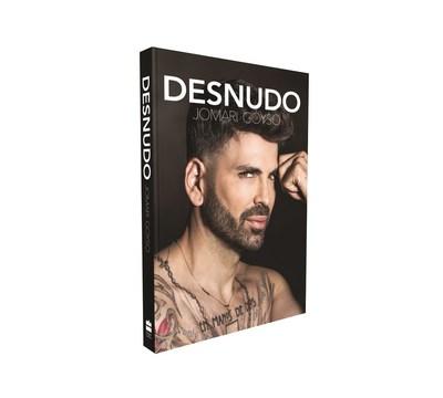 Desnudo (Naked) by Jomari Goyso.