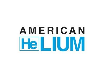 American Helium Inc. (CNW Group/American Helium Inc.)