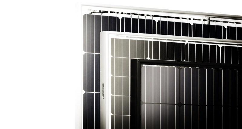 20,66% - LONGi Solar implanta otro récord mundial en eficiencia de conversión de módulo de 60 celdas