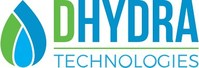 DHydra Technologies Logo (CNW Group/DHydra Technologies)