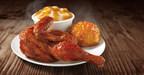 Smokehouse Chicken to Debut on Menus Nationwide Beginning May 28