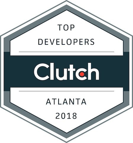 Research firm Clutch announced the top development and IT services companies in Atlanta in 2018