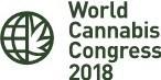 Logo: World Cannabis Congress 2018 (CNW Group/Civilized Worldwide Inc. (Civilized))