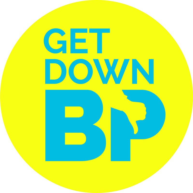 Logo: GETDOWNBP (CNW Group/Servier Canada Inc.)