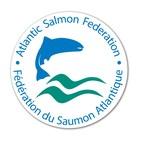 Logo:  Atlantic Salmon Federation (ASF) (CNW Group/Atlantic Salmon Federation)