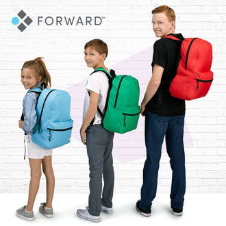 DollarDays Launches Affordable Backpacks For Nonprofits And Schools