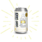 Ghost Train Brewing Company Releases 99 Calorie Light Lager
