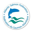 Logo:  Atlantic Salmon Federation (ASF) (Groupe CNW/Fédération du saumon atlantique)