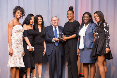 Campaign for Tobacco-Free Kids Honors #RealTalkTobacco of Philadelphia, Pa., As Group Youth Advocates of the Year