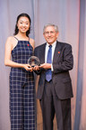 Campaign for Tobacco-Free Kids Honors Eunice Namkoong of Yorktown, Va., As Youth Advocate of the Year