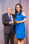 Campaign for Tobacco-Free Kids Honors Michelle Li of Ballwin, Mo., As Youth Advocate of the Year