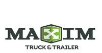 Maxim Truck & Trailer (CNW Group/Maxim Truck & Trailer)