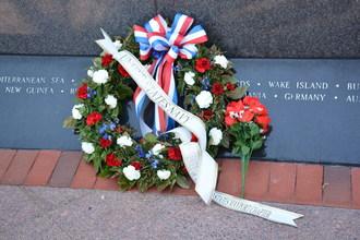 Veterans Charities Partner to Honor the Fallen this Memorial Day
