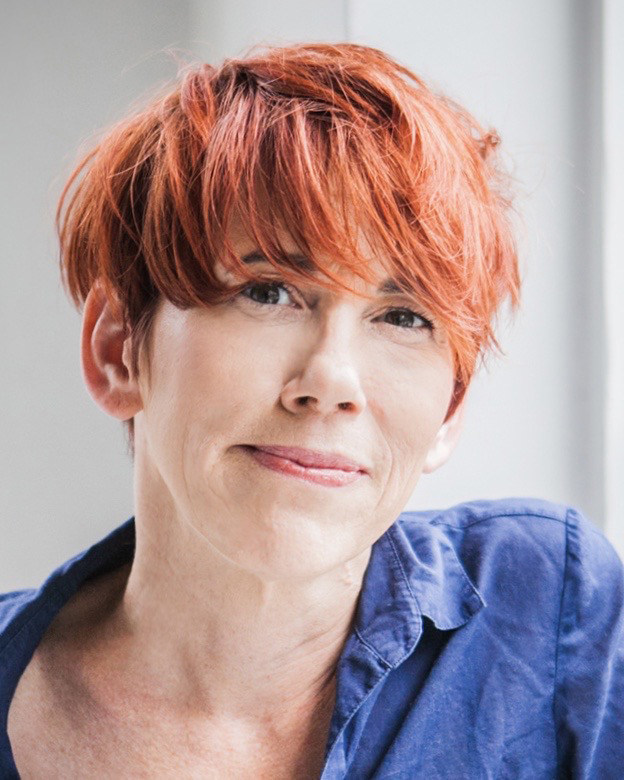 Karen Walton (CNW Group/ACTRA Toronto)