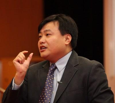 Dr. Wei Zhang