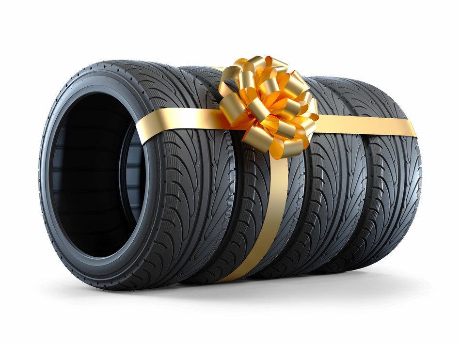The Tire Man >> Dan The Tire Man Is Giving Away Free Tires To Someone In Need Every