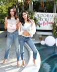 Victoria's Secret Hosts Villa Victoria