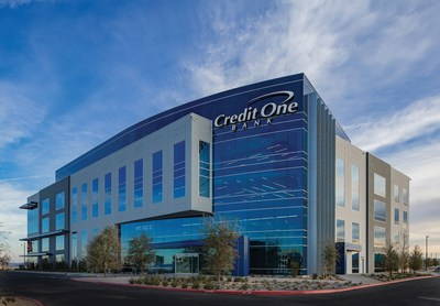 Credit One Bank's New Jobs Contribute To Record Las Vegas Employment Rate