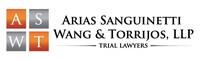 Arias Sanguinetti Wang & Torrijos, LLP (PRNewsfoto/Arias Sanguinetti Wang & Torrij)