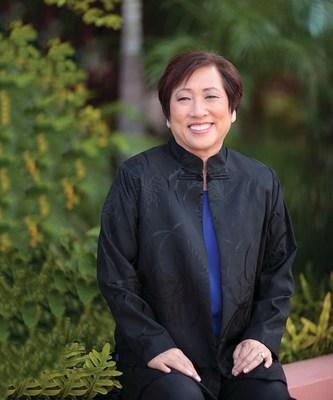 Congresswoman Colleen Hanabusa