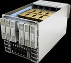 Supermicro unveils 2 PetaFLOPS 10U SuperServer with over 80,000 Cuda Cores
