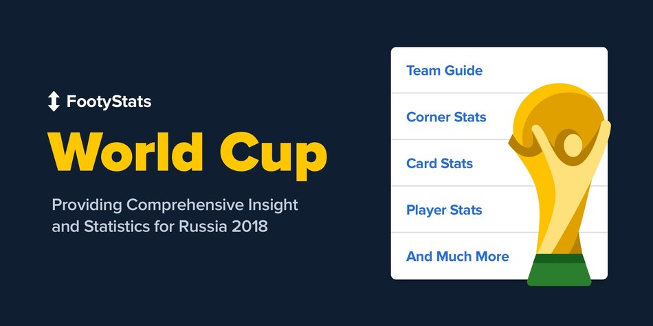 Startup FootyStats Launches Comprehensive Insight and Stats
