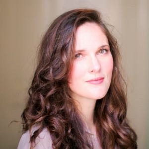 Shannon Gormley, FFF bursary winner 2018 (CNW Group/Canadian Journalism Forum on Violence and Trauma)