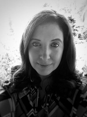 Anna Cunningham, boursière FFF 2018 (Groupe CNW/Le Forum du journalisme canadien sur la violence et le traumatisme)