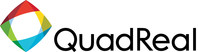 QuadReal Property Group (CNW Group/QuadReal)