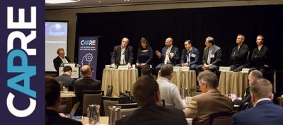 Impact of Blockchain, AI, Amazon on Data Center Design & Development; Join 250+ Data Center Real Estate, Connectivity and End-User Executives on June 19 to Discuss Greater Boston and New England Trends and Patterns | CAPRE's International Data Center Series is the premier conference series for active and innovative data center developers, investors, engineers, end-users and consultants.