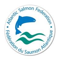 Logo: ASF (CNW Group/Atlantic Salmon Federation)