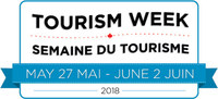Tourism Week in Canada (CNW Group/Travel Alberta)