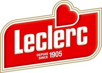 Logo: Groupe Biscuits Leclerc (CNW Group/Groupe Biscuits Leclerc)