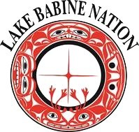 Logo: Lake Babine Nation (CNW Group/Canada Mortgage and Housing Corporation)