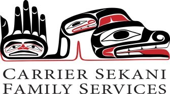 Logo: Carrier Sekani Family Services (CNW Group/Canada Mortgage and Housing Corporation)