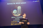 James Rodriguez becomes the first football superstar to launch his own cryptocurrency with SelfSell, public sale opens on June 12th