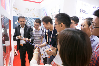2017 Medtec China On Site