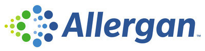 Allergan plc logo (PRNewsFoto/Allergan plc)