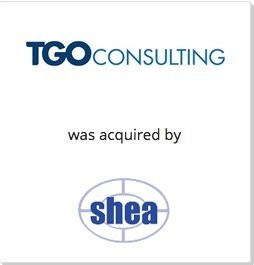 Tequity's Client TGO Consulting has been Acquired in a Strategic Transaction by SHEA Solutions Inc.