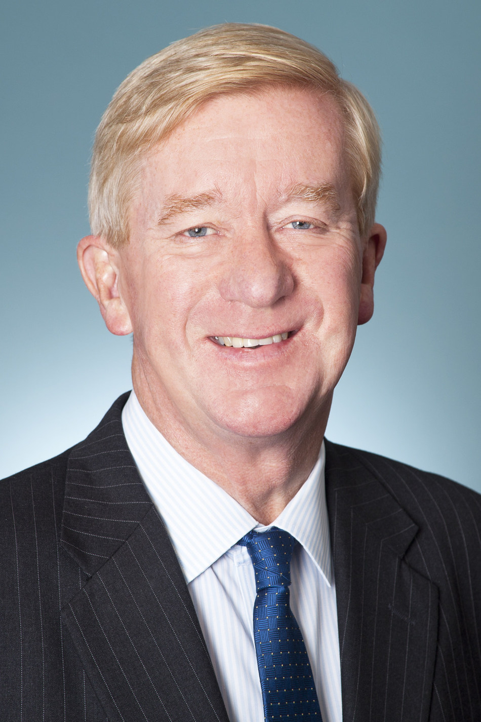 Bill Weld, Former Governor of Massachusetts & Acreage Holdings Board Member, Added to Cannabis NY Convention 'Surprise Speakers Series'