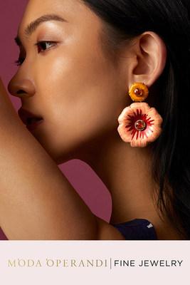 Moda Operandi Takes Command of the E-Commerce Fine Jewelry Space