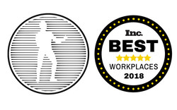 PUNCH Cyber honored as Inc. Magazine's Best Workplaces of 2018