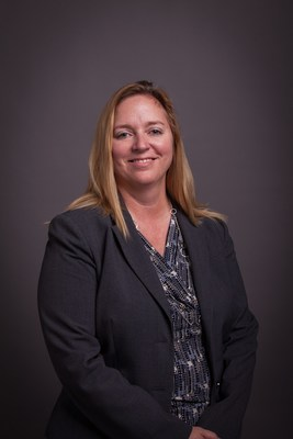 Kenda Caskey, vice president, Oil, Gas and Chemical Group, Burns & McDonnell