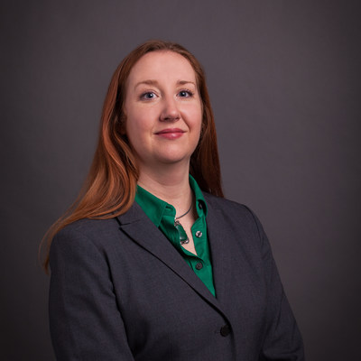 Jennifer Taylor, PE, a senior civil engineer at Burns & McDonnell, is being honored as Engineer of the Year by the American Society of Civil Engineers Kansas City Section.