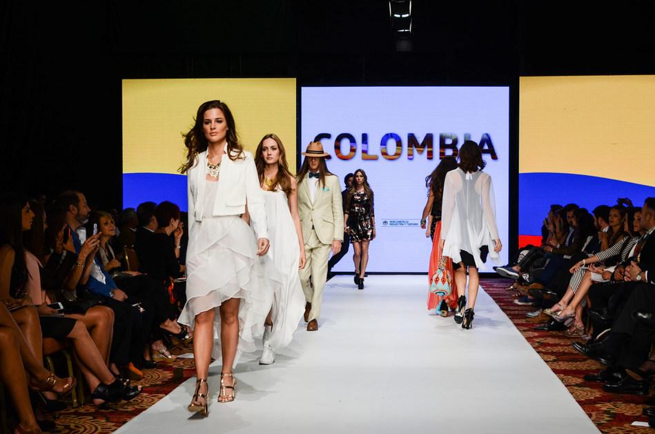 (PRNewsfoto/ProColombia, The Colombian Gove)